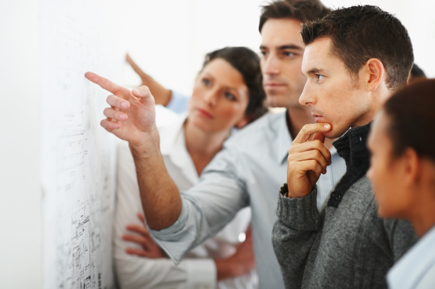 Problem-based working – a key motivator