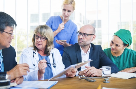 Nursing Managers are pivotal to the success of their organisations