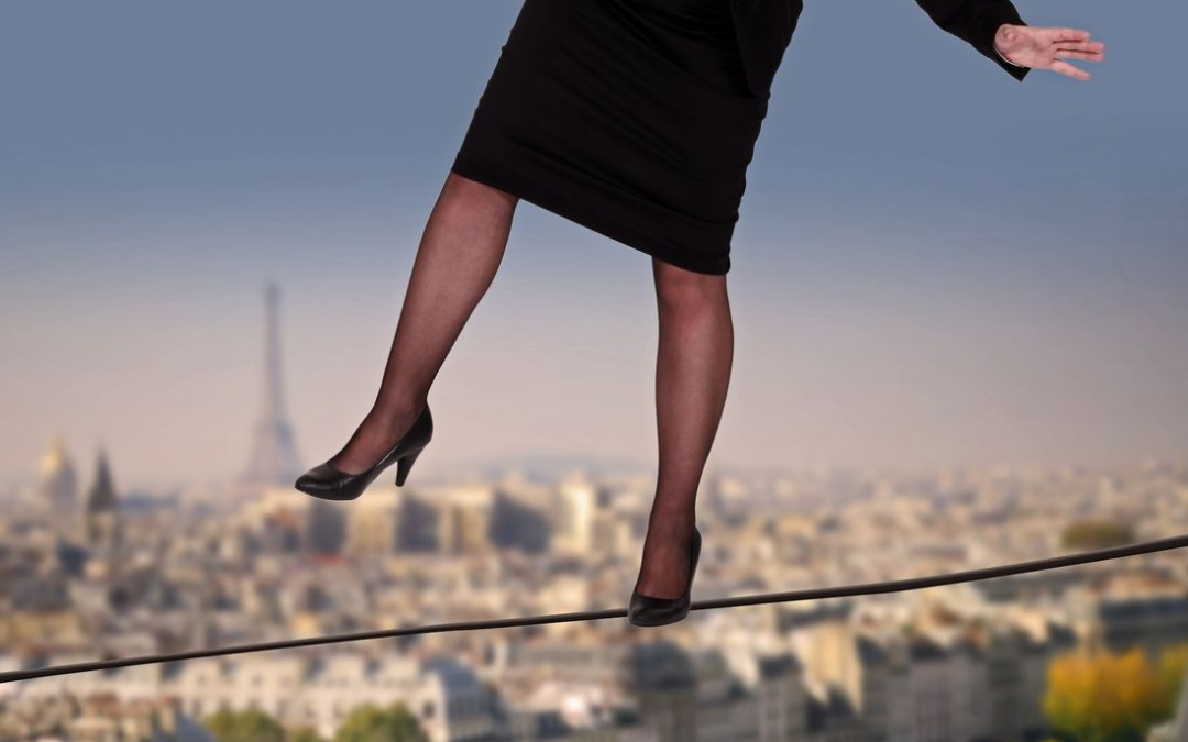The Tight Rope of Healthcare