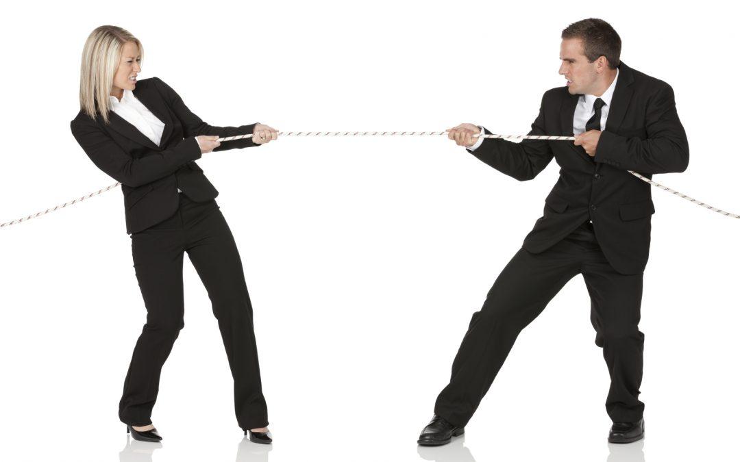 Ego is the ceiling of workforce capacity